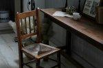 ◎△お急ぎ便不可△ チャイルドハイチェア イギリスアンティーク 子供椅子