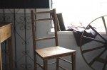 ◎△お急ぎ便不可△ イギリスアンティーク家具 ヴィクトリアン時代の素敵なチェア 椅子