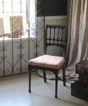 ◎△お急ぎ便不可△ イギリスアンティーク家具 ヴィクトリアンのアンティークチェア 椅子