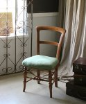 ◎△お急ぎ便不可△ イギリスアンティーク家具 アンティークチェア 1890年代 椅子