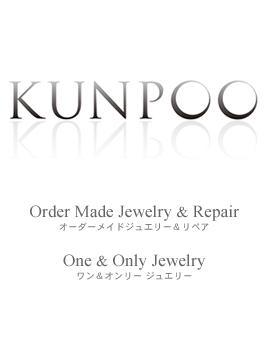 JEWELRY KUNPOO|「オーダーメイドジュエリー」「オリジナルジュエリー」販売