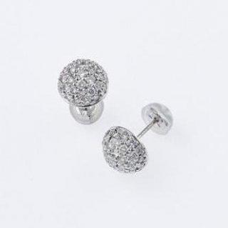 【販売終了】ピップスウィスパー ピアス ダイヤモンド0.810ct K18