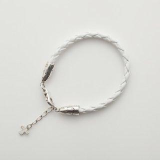 【販売終了】オーランド ブレスレット(ホワイト)
