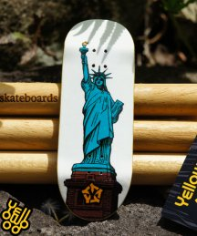 YELLOWOOD ''Liberty'' 34x98mm