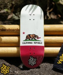 YELLOWOOD ''California'' 34x97mm