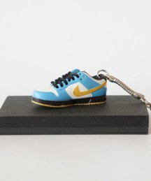 Mini Sneaker key chain