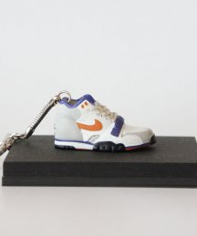 Mini Sneaker key chain
