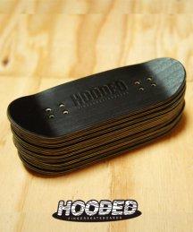 Hoodeck/BlackBlank 【指スケ】