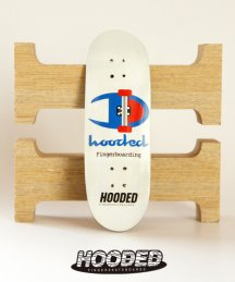 Hoodeck / AUTHENTIC BIG【指スケ】