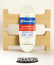 Hoodeck / AUTHENTIC TAG【指スケ】