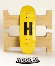 Hoodeck / STENCIL Y/W【指スケ】