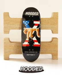 Hoodeck / FINGER