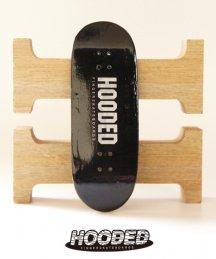 Hoodeck / BLACK LOGO【指スケ】