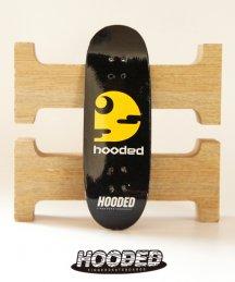 Hoodeck / CLOUDMOON B/K【指スケ】
