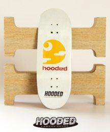 Hoodeck / CLOUDMOON W/T【指スケ】