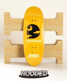 Hoodeck / CLOUDMOON Y/W【指スケ】