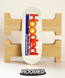 Hoodeck / HOOLE【指スケ】