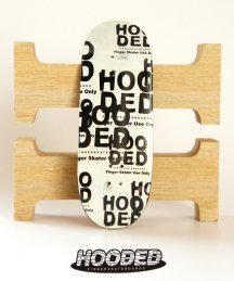 Hoodeck / STAMP W/T【指スケ】