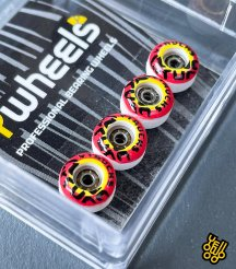 Ywheels Y2 DualW Graphic Ytrucks【指スケ】