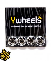 Ywheels Y3 DualW 65D Graphic checkers【指スケ】