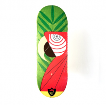 BerlinWood X-Wide LOW 33,3mm