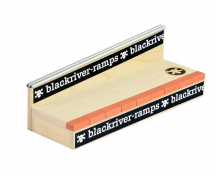 BLACKRIVER Brick 'n' Rail