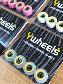 YWHEELS Y3 DUALT 【65D】