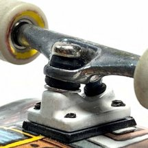 YTRUCKS SOFT BUSHINGS SET