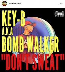 KEY-B a.k.a BOMBWALKER /