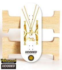 Yellowood x Hooded 2nd