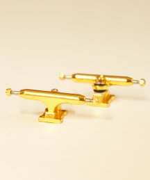 STARTUP! LowCost-TRUCKS [Gold] 32mm