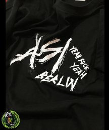 ASi Berlin TEAM Tシャツ