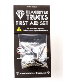 Blackriver Trucks First Aid