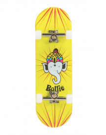 Bollie Limegreen Fingerboard Set