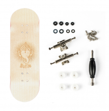 Bollie Fingerboard Mini Logo Set