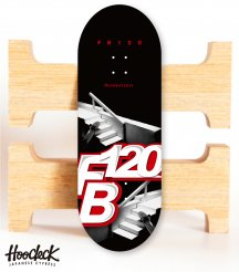 HOODECK2021 SignatureSeries【 FB120 】ストリートシェイプ!