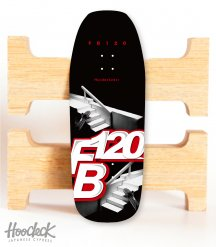 HOODECK2021 SignatureSeries【 FB120 】オールドシェイプ!