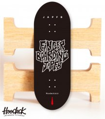 HOODECK2021 SignatureSeries【 JAP FB 】ストリートシェイプ!
