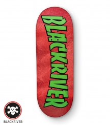 Blackriver Fingerboard 7Ply