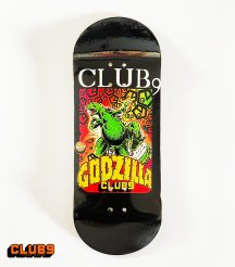 5) CLUB9 Fingerboards 7PLY【34x96MM】