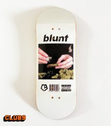 7) CLUB9 Fingerboards 7PLY【34x96MM】