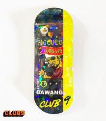 8) ホログラム CLUB9 Fingerboards 7PLY【34x96MM】