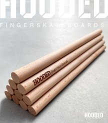 "HoodedObstacles ""LOGGYWOOD"" ナチュラル【木製】"