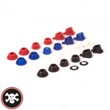 BLACKRIVER TRUCKS FirstAidBushings