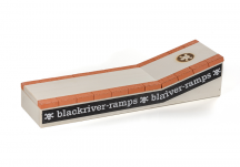 +blackriver-ramps+ Brick Curb