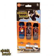 TonyHawk CircuitBoards 3Pack