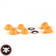 BLACKRIVER TRUCKS First Aid Bushings orange