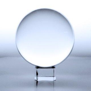 クリスタルボール(UVクリア)<br>[60mm-100mm]