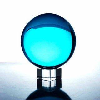 カラーボール(Cyan Blue)<br>[60mm-100mm]