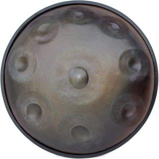 Handpan(ハンドパン )[エストニア製]<br>E-Equinox (2017年製)